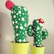 Resultado de imagem para cactus en tela moldes