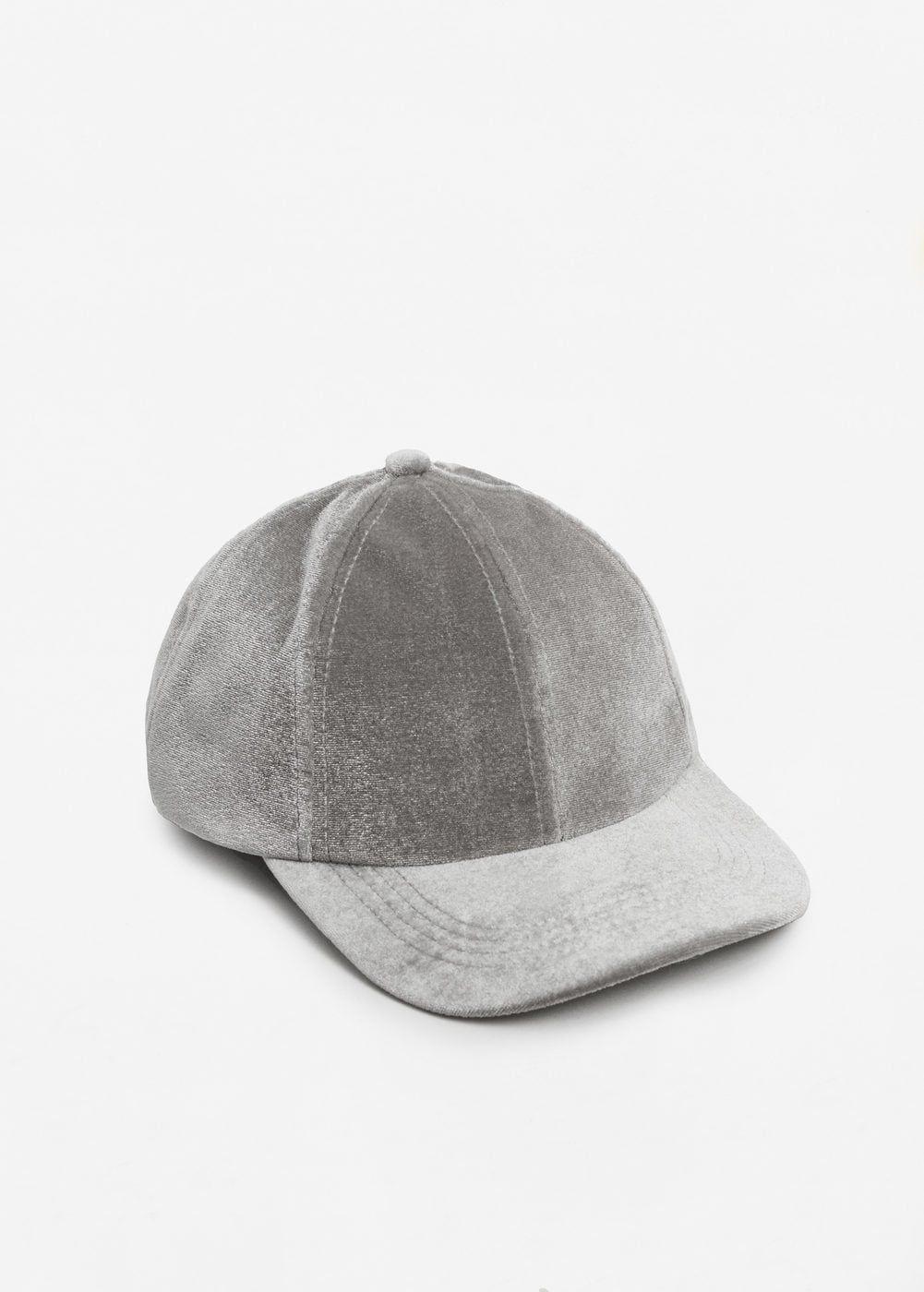 b9dc8330b Velvet cap - Women in 2019 | Street chic | Baseball hats, Hats, Cap