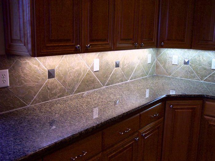 12x12 Tile Backsplash Tile Backsplashes Pinterest Backsplash Ideas Slate And Kitchens