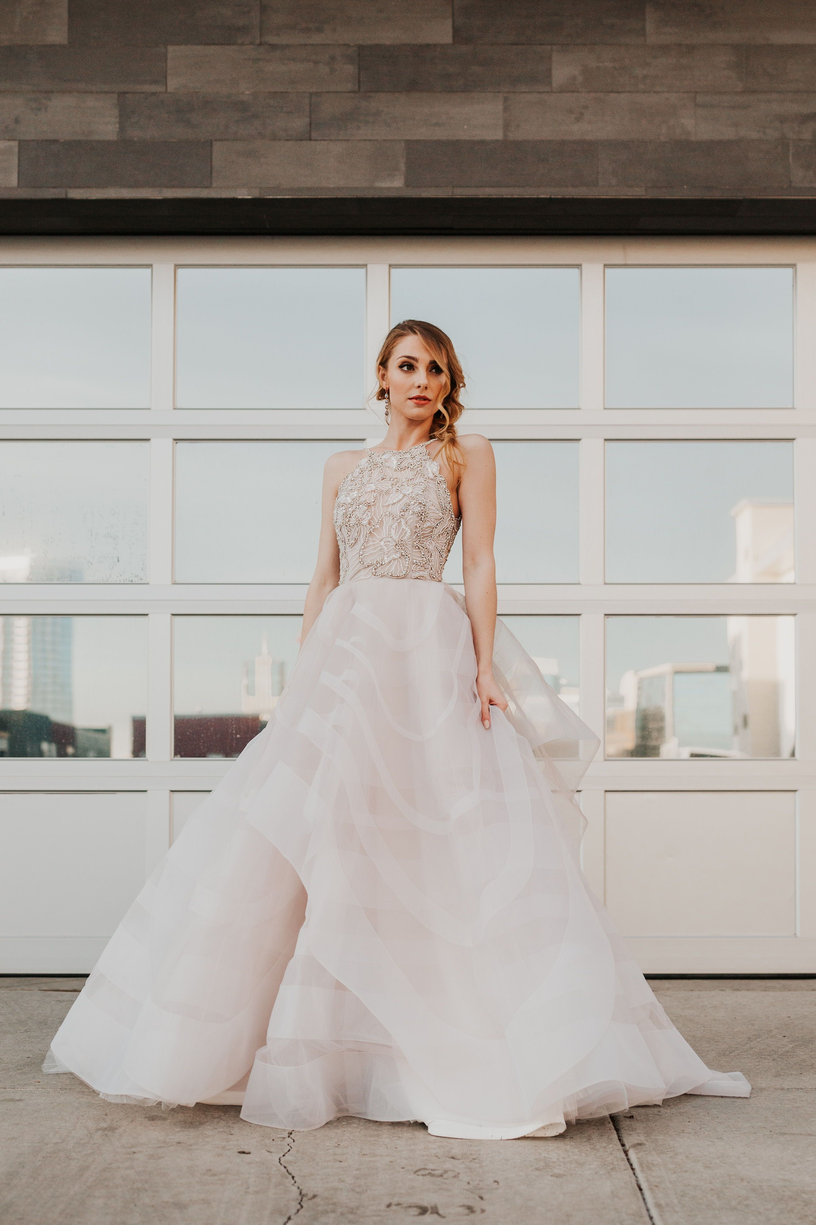 Tulua By Hayley Paige Spring 2019 Collection Hayley Paige