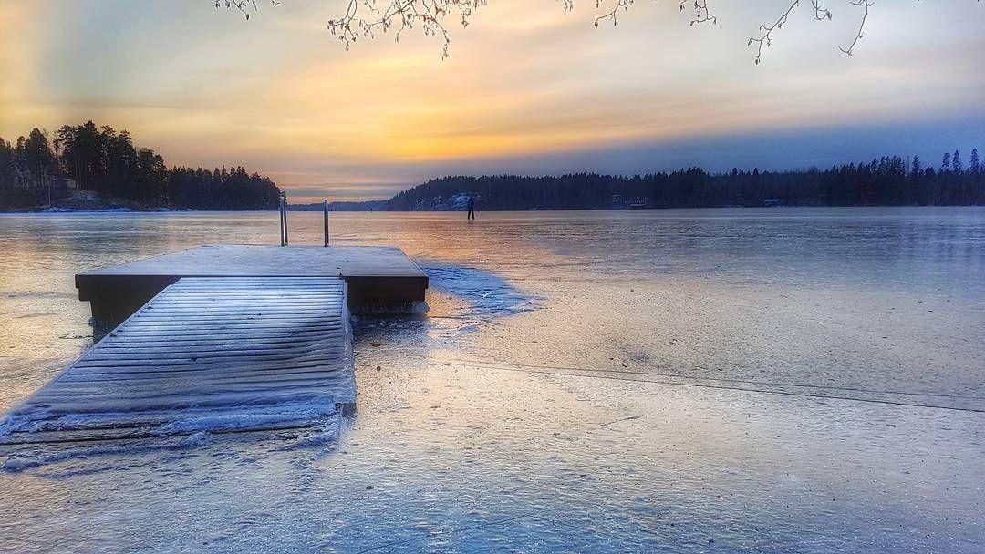 #europe #instafinland #järvenpää #travel #traveler #traveling #travelgram #finnishboy #landscape #landscape_lovers #finnish #travelphotography #instatravel #instapic #instagramers #visitfinland #f4f #gingerpeoplesuomi #kaamostaistelu #hiking #follow #followme #sport #fashion #love #nature #instarunners #trailrunning #ice #lake