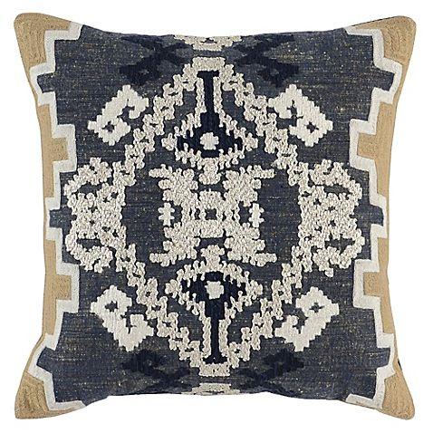 Villa Home Cielo 40Inch X 40Inch Throw Pillow Throw Pillows Best Villa Decorative Pillows