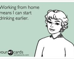 Work From Home Memes – Hilarious Graphics for Remote Workers