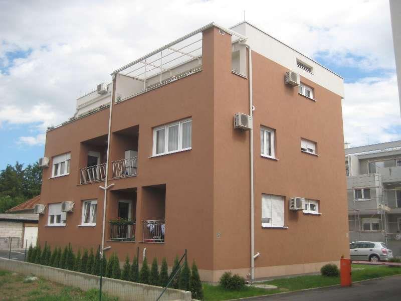 Novogradnja Kajzerica Zagreb Prodaja Novih Stanova U Zagrebu House Styles House Building