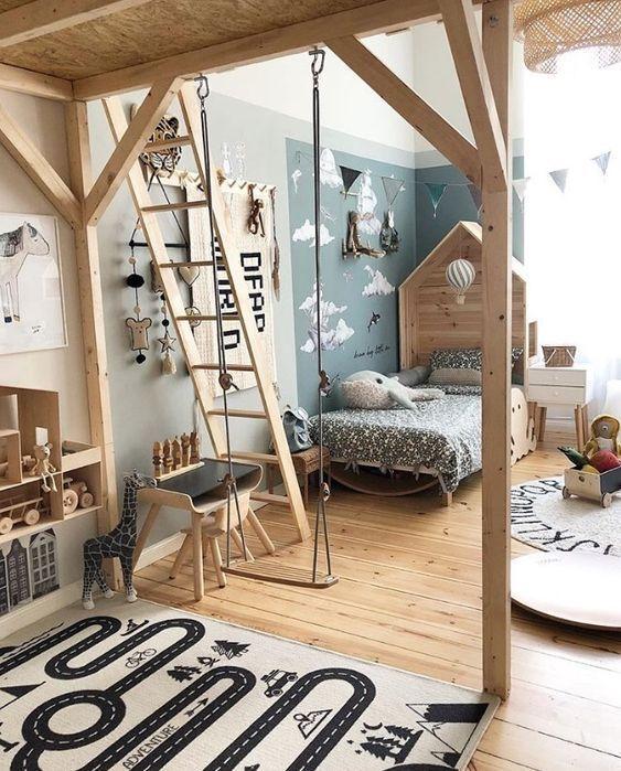 Phänomenale Ideen für coole Räume für das coolste Kind im Haus mybabydoo.com / ... Ev ...  #coole #coolste #ideen #mybabydoo #phanomenale #raume #ourkids