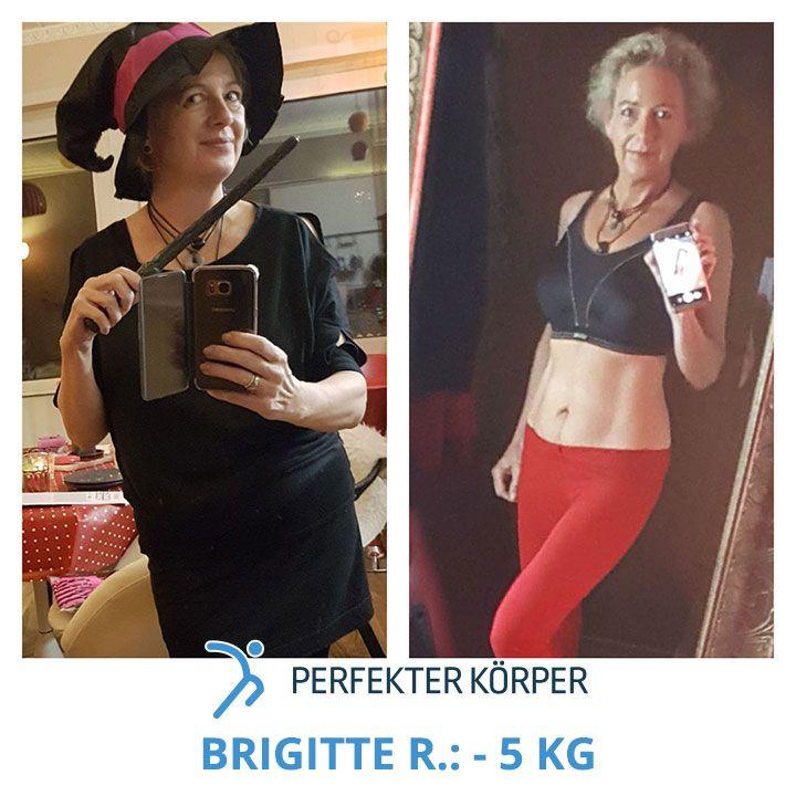 50 Graustufen Als Einrichtungsbeispiele Die Ihre: Sixpack Mit 50? 👍 Brigitte Hat Es Geschafft! 👏😯 Als