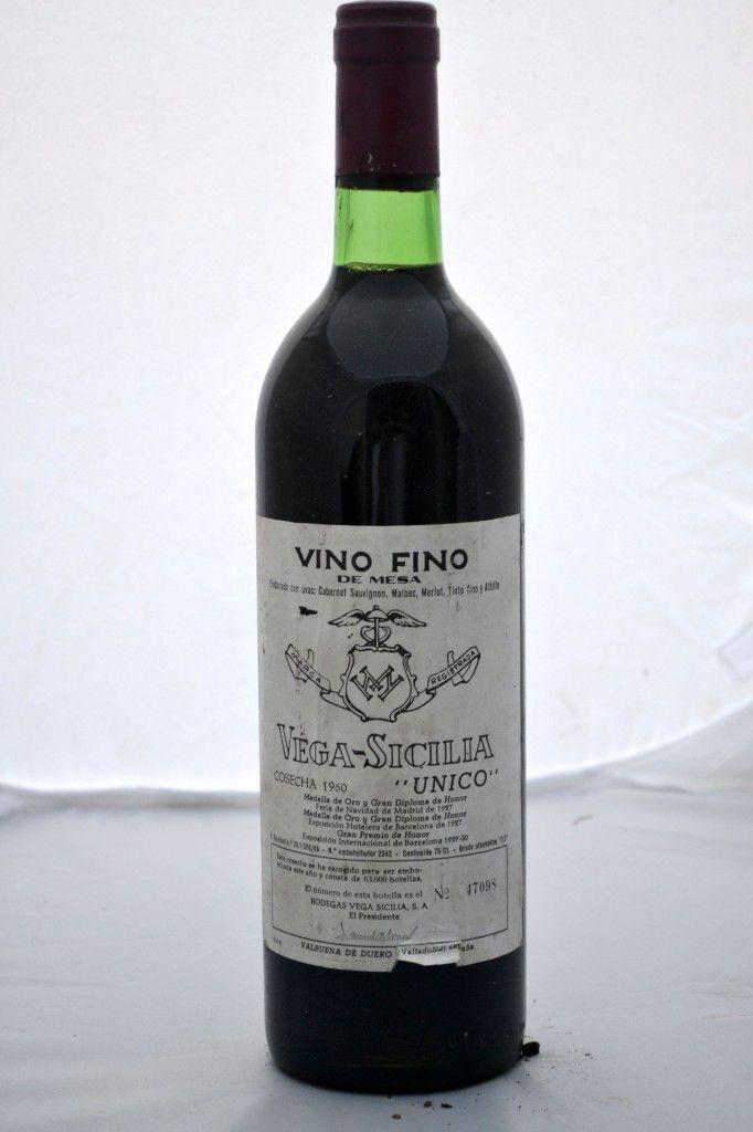 Vinos Antiguos Regalos Jubilacion Aniversario Regalo Cumpleaños Vinos Vino De España Botellas De Vino