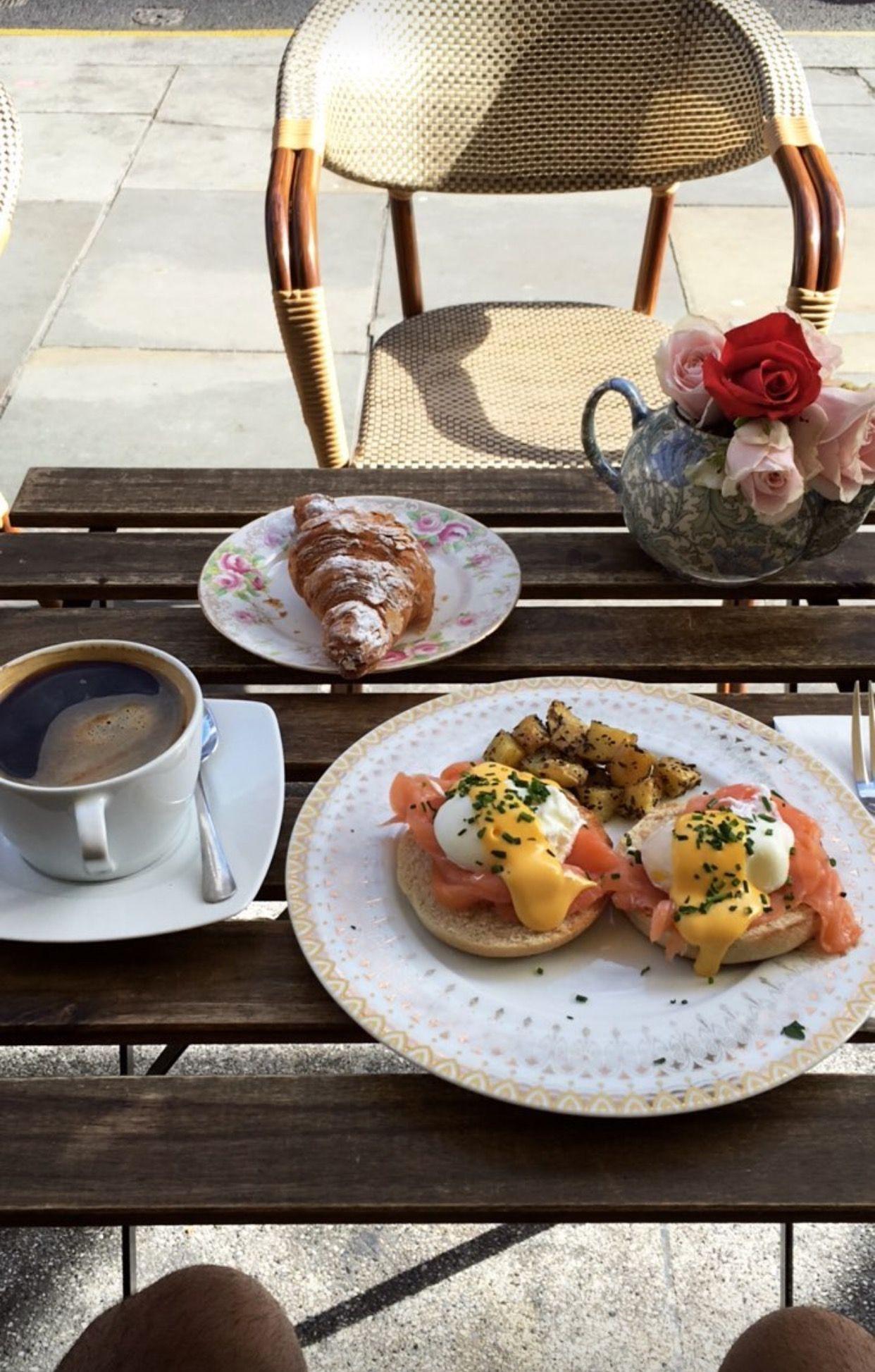 Unglaublich Guten Morgen Frühstück Dekoration Von Frühstück, Perfektes Frühstück, Matcha, Brunch, Pralinen, Getränke