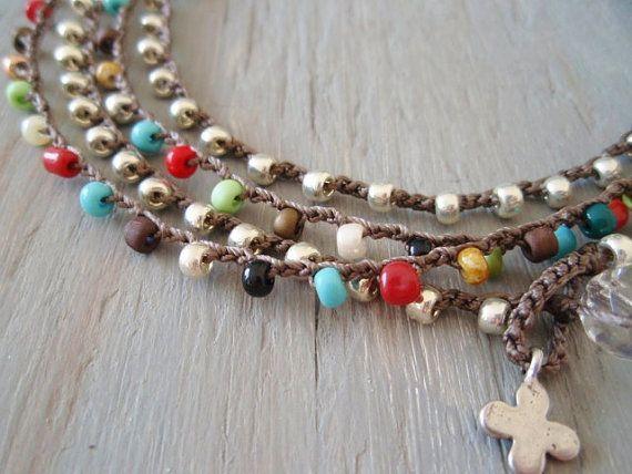 Love Slashknots jewelry!