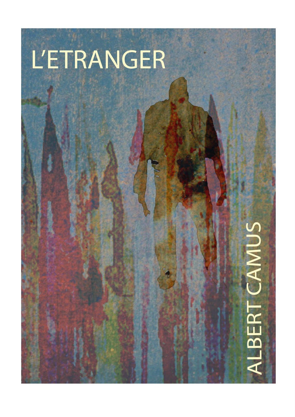 conflict in the stranger by albet Being a stranger to himself leads to the final meaning, which is a stranger to life at the end of the novel meursault is able to understand the meaning of life he was able to do so because he was approaching death, which is an existentialist principle death is the one certainty of life.