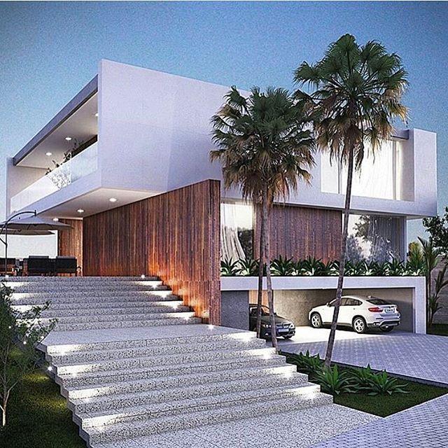 arquitetura por francisco cabral patos pb decor decoracao detalhes home exteriors. Black Bedroom Furniture Sets. Home Design Ideas