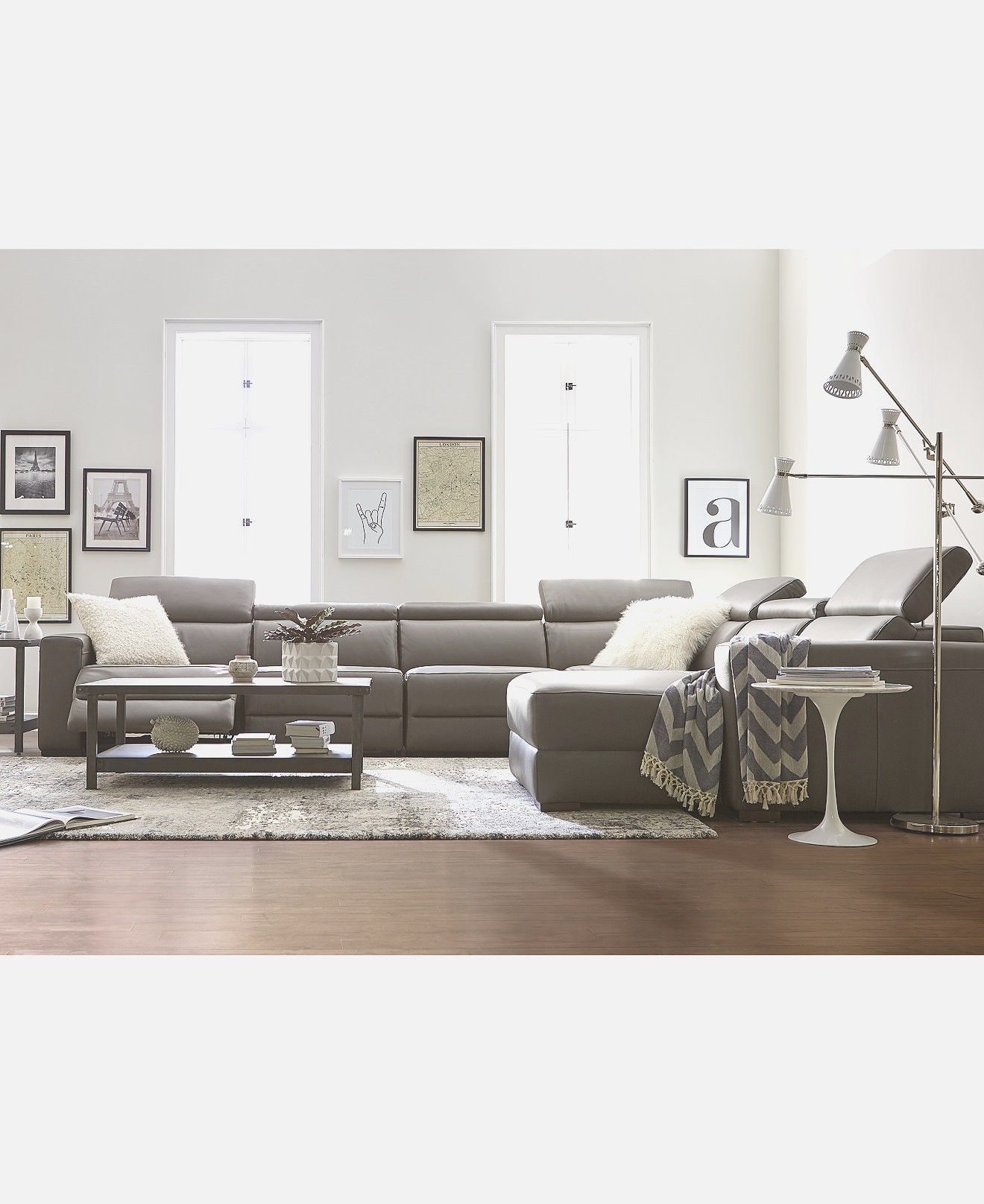 Room And Board Sectional Sofa Metro Sectional Sofa Room And Board