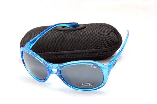 oakley sunglasses blue and black  1000+ images about womens oakley sunglasses on pinterest