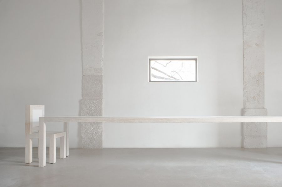 Mobilier de collection - Jacqueline MORABITO