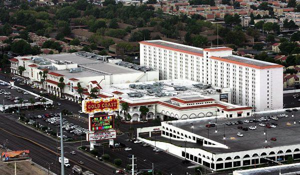 Casino hotel in italy