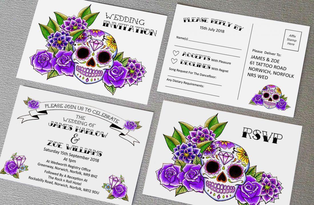 Sugar Skull Wedding If I Ever Get Married Pinterest Sugar