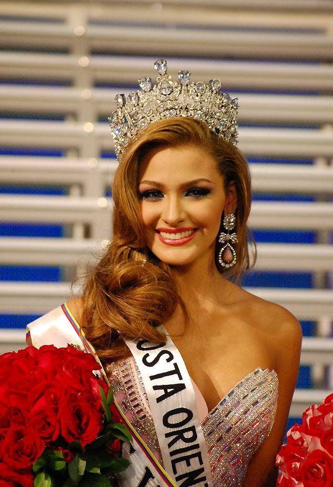 Miss Venezuela 2013 Migbelis Castellanos -