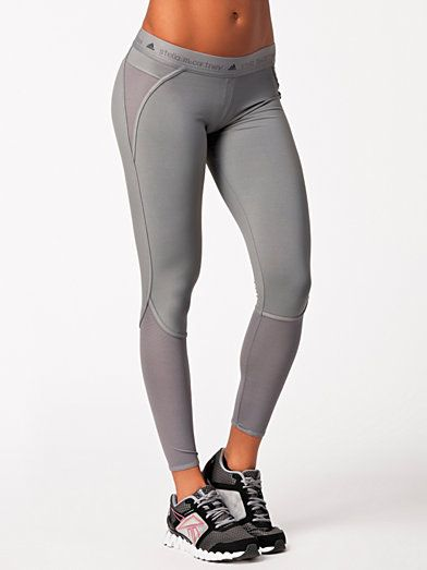 4364a731d260d ADIDAS BY STELLA MCCARTNEY RUN 7-8 TIGHT | Compression- Bottoms ...