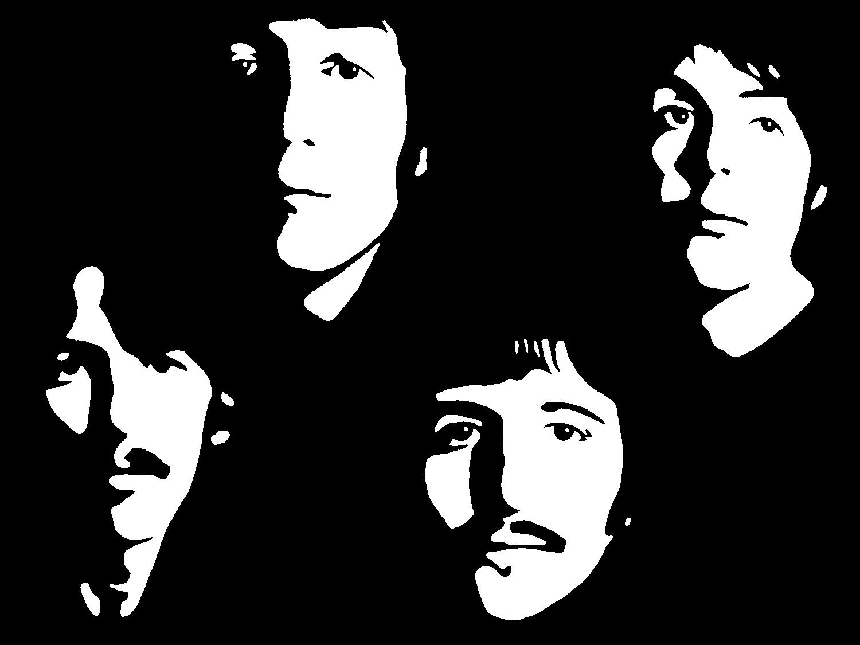 "The Beatles Wall Art  Photo Print 13x19/"""