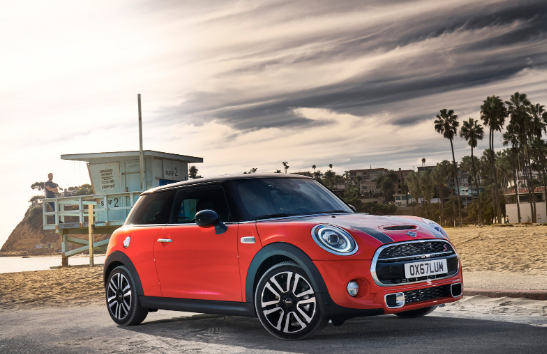 2019 Mini Cooper 3 Door Specs Price Redesign The Is 1 Of Far More Stylistic Choices In 25 000 Bracket All Configurations