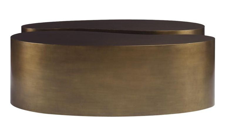 Figaro Coffee Table Large From Mr Brown London New York Design Center