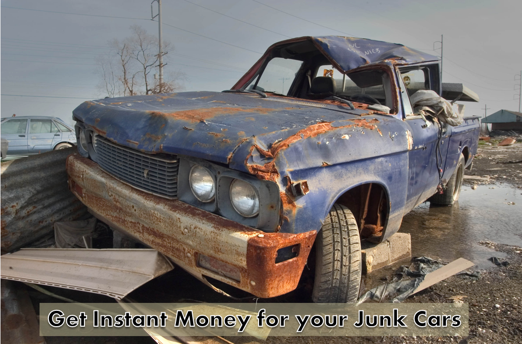 Favorable reasons of recycling junk car | Cars