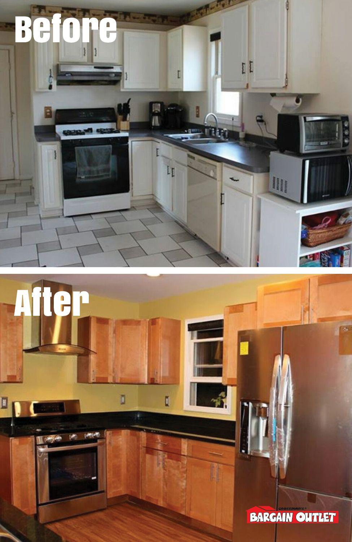 Kitchen Remodel By Melanie B Tonawanda Ny We Were Under A