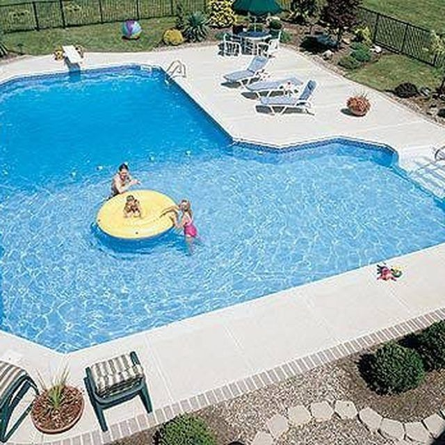 Mansion Pools Close Up: How To Close An Inground Swimming Pool