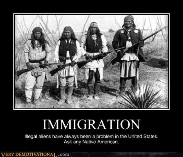 Great Collection Of Funny Demotivators Part 7 Native American Peoples Native American Quotes Native American History