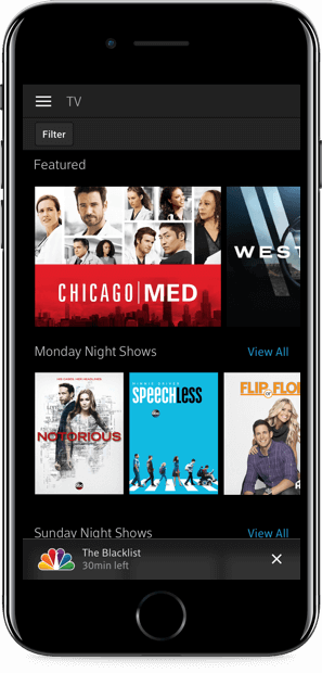Xfinity Stream App (With images) Streaming tv, Streaming