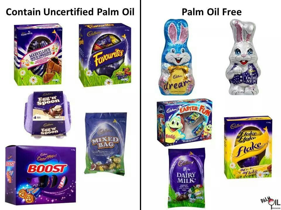 cadbury hands oil