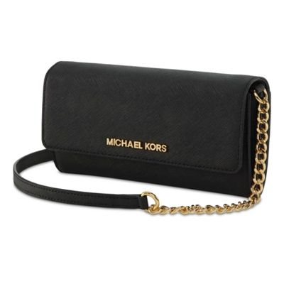 4fad1cbb8956 MICHAEL Michael Kors Crossbody Case for iPhone 5/5s/6/6 Plus - Apple Store  (U.S.)