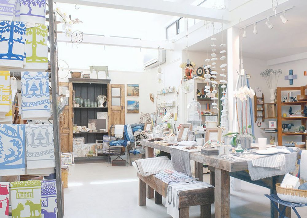 fig curated living / ojai   retail therapy   pinterest   shops
