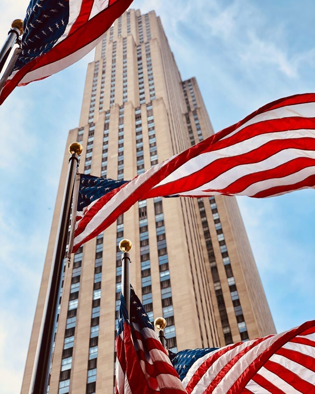 3,934 Me gusta, 24 comentarios - Rockefeller Center (@rockefellercenter) en Instagram: