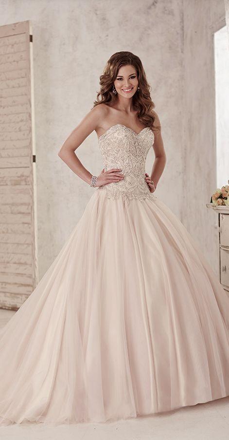 Christina Wu Wedding Dress Inspiration   Vestidos de novia, De novia ...