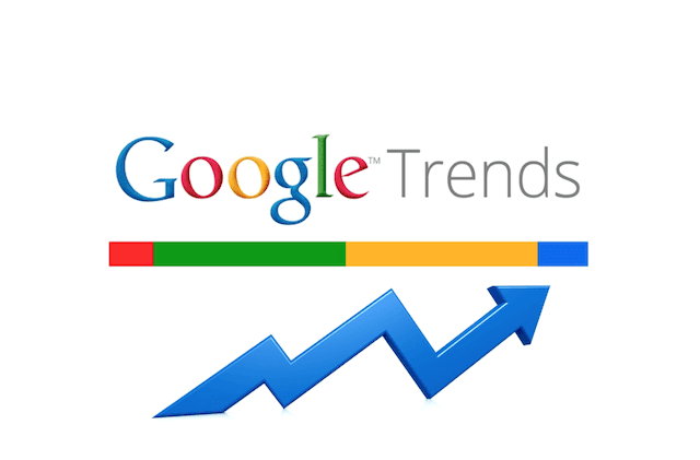 Using Google Trends To Gain Competitive Advantage In The Market Google Trends Word Alternative Movie App