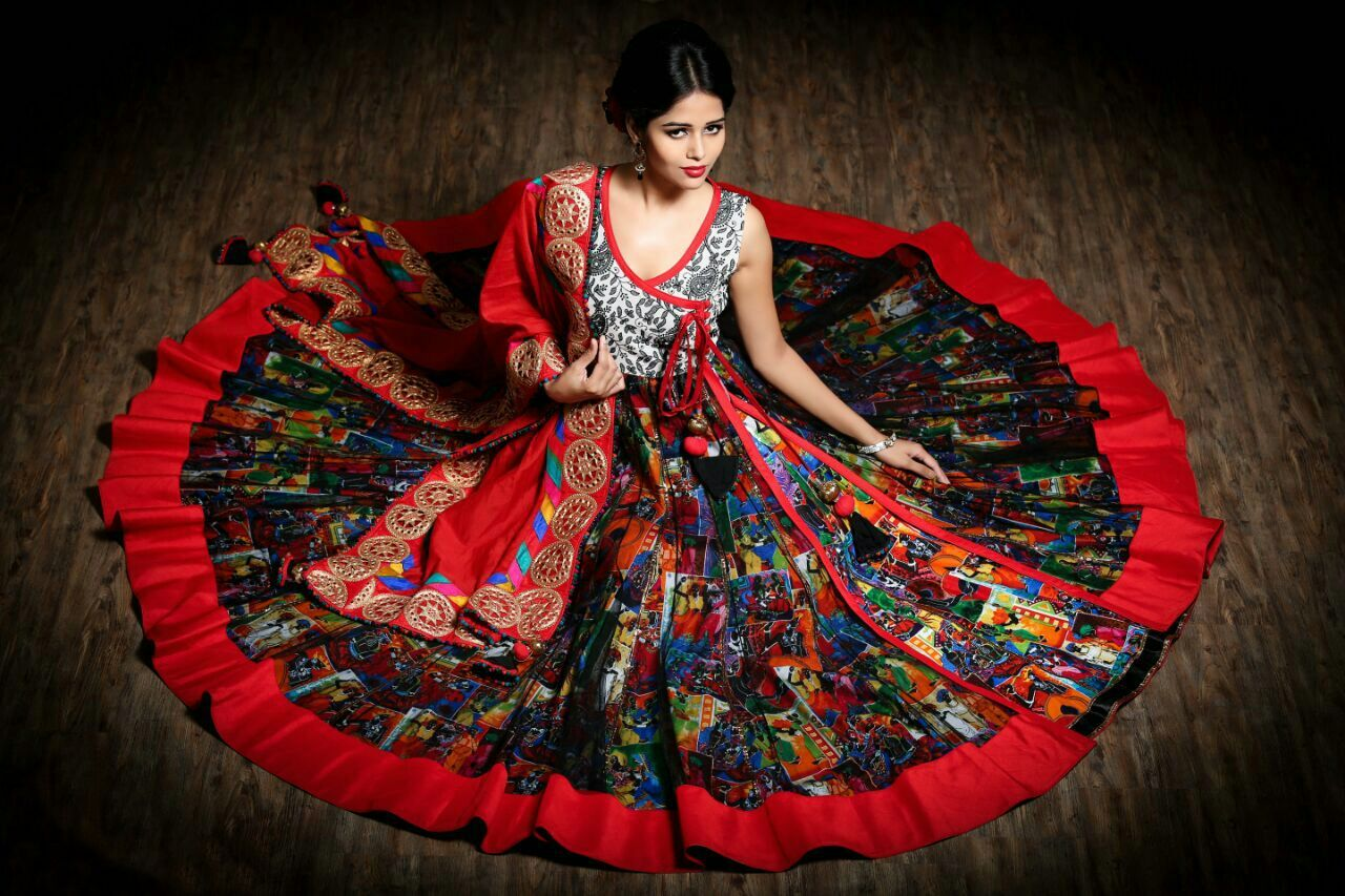 Purchase online long anarkali salwar suits at best price in india on