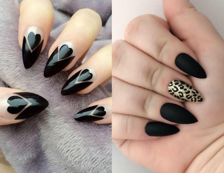72 Modele Unghii La Moda Anul Acesta Nails Colours Textures