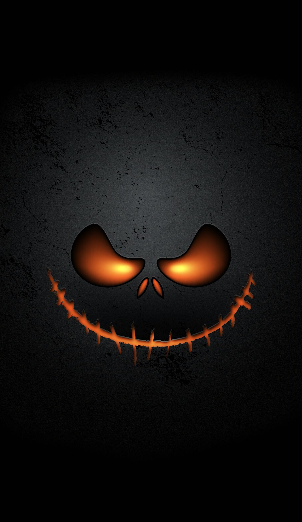 Halloween Phone Wallpaper Nightmare before christmas
