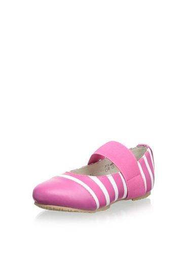 umi Kid's Elaina B Sandal (Pink/multi)