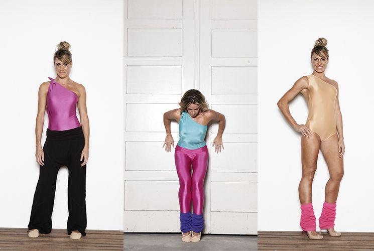 Ballet Fitness ganha coleção na 2PEACE • Costanza Who? #balletfitness