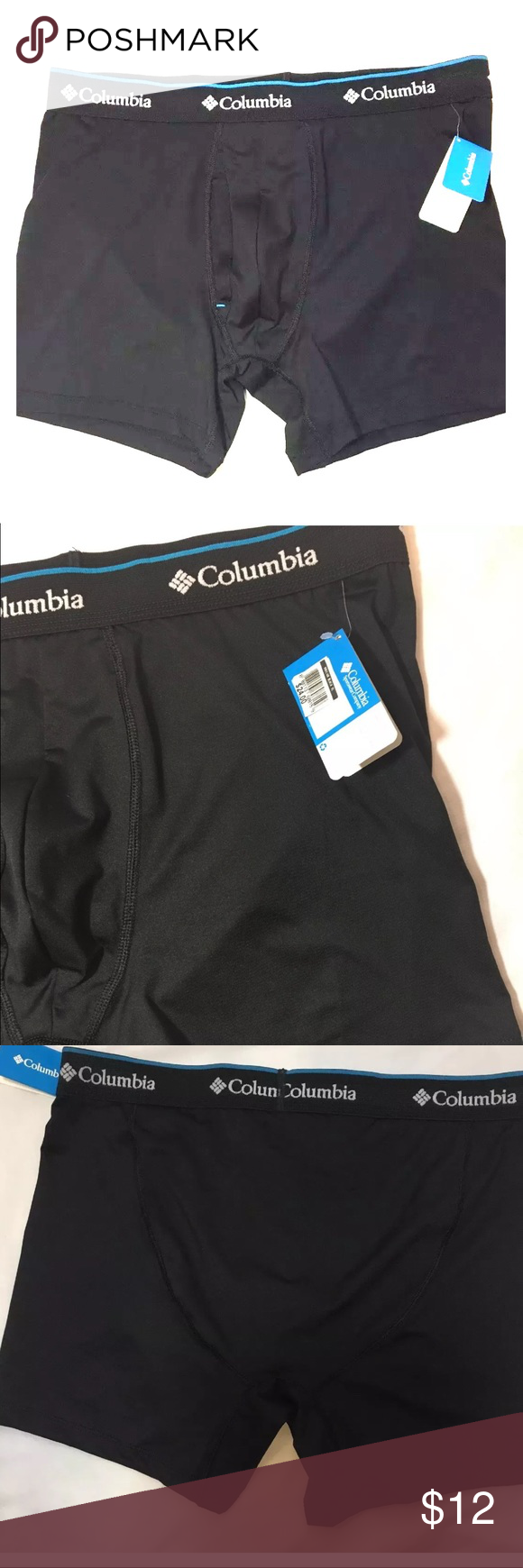 Size: XL Columbia Underwear