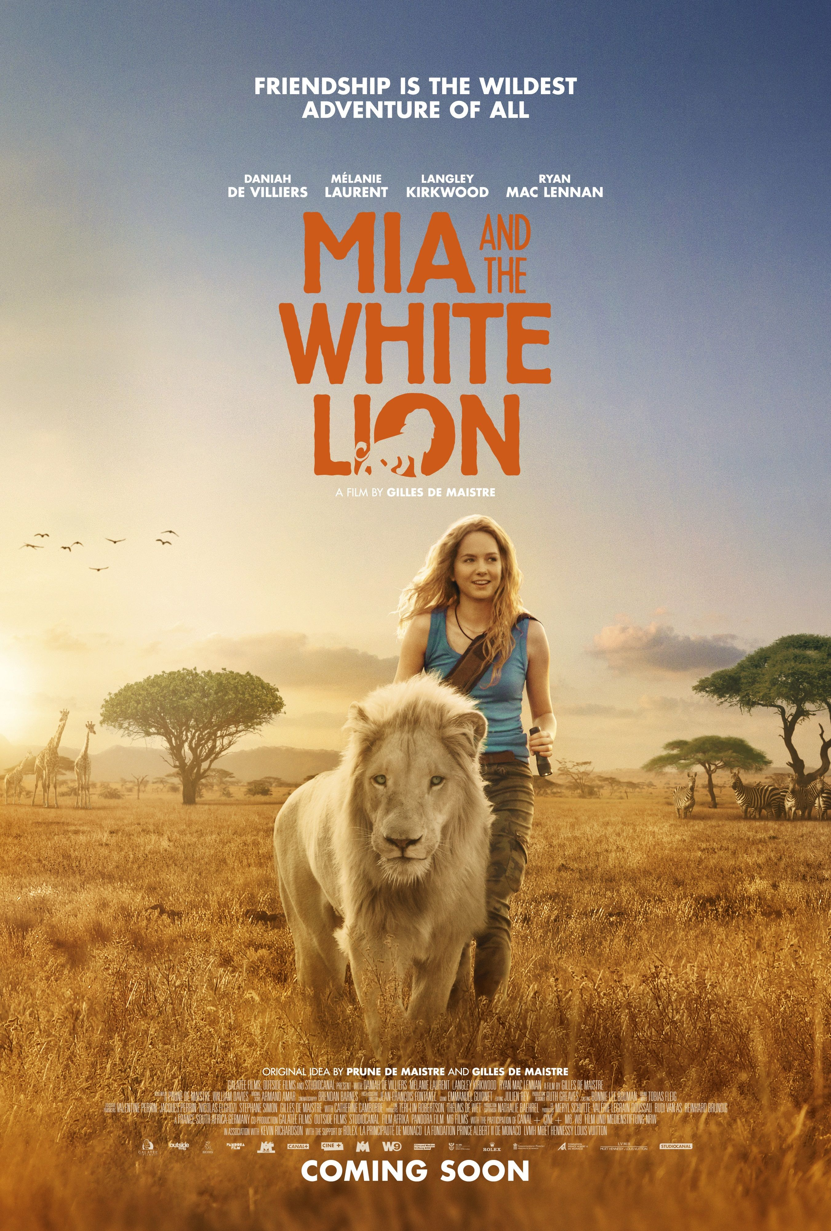Epingle Par Ryan Van Rij Sur My Lion King Mon Roi Lion Lion Blanc Films Complets Lion