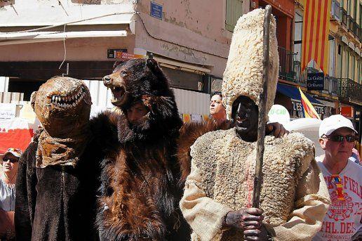 épinglé Sur Carnavals Dionysiaques Mediterranéens