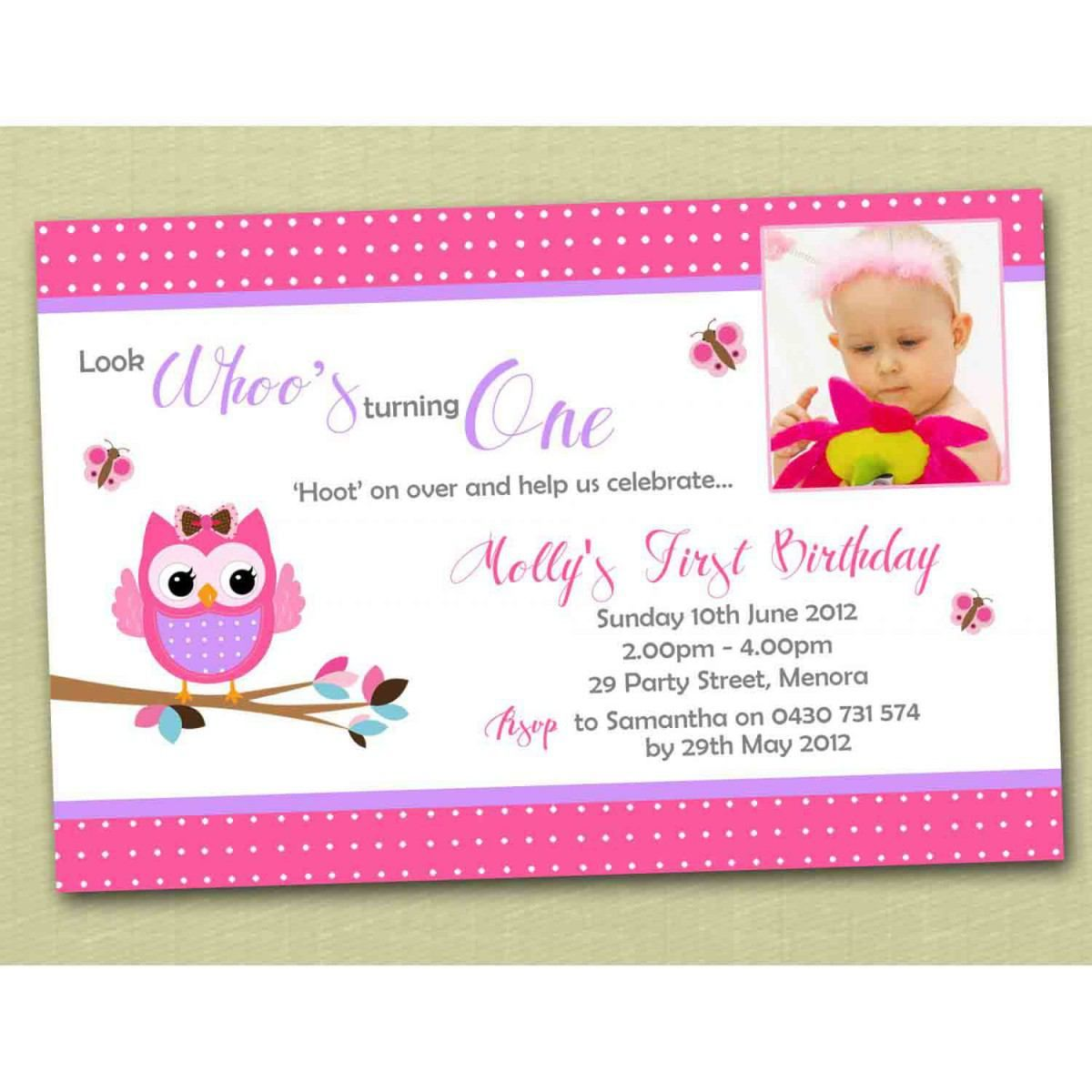 Christening Invitation Card Maker : Christening Invitation Maker ...