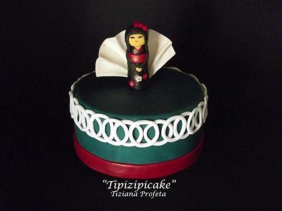 torta geisha
