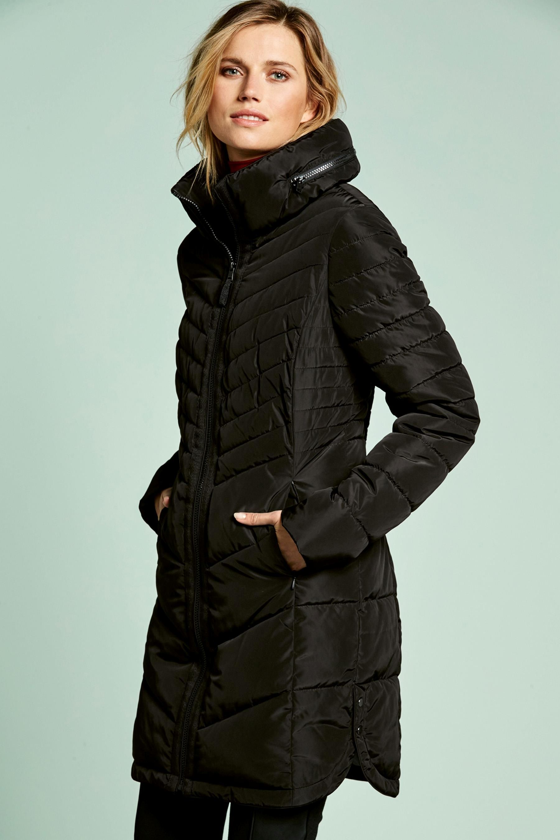 838c8a293d547 Buy Black Padded Jacket from the Next UK online shop | My Style ...