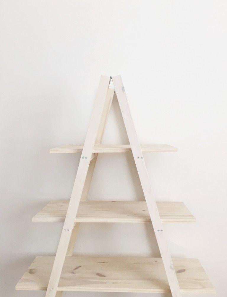 Modern A Frame Plant Stand | Веранда | Pinterest | Plants, Modern ...