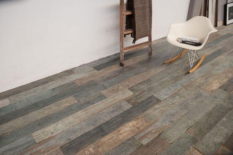 Prezzi gres porcellanato effetto legno | Pavimento esterno ...