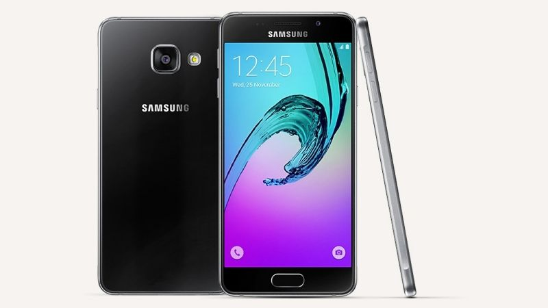 Samsung Galaxy A3 16 Gb Best Price In India 2021 Specifications Feature Samsung Galaxy A3 Samsung Smartphone Price